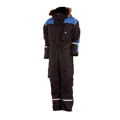 OVERALL SKOTER 8660