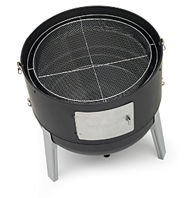 BARBECOOK RÖK-GRILL XL