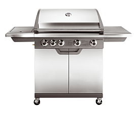 4-BR BBQ A48
