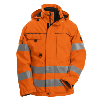 PARKA 734 SKALJACKA ORANGE