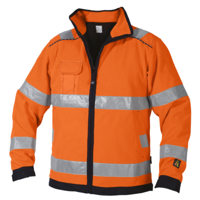 FLEECE K925 HIVIS ORANGE