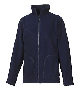 FLEECE JACKA WNS K555 MARIN