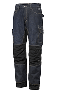 NORDIC STRETCH DENIM JEANS