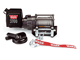 VINSCH WARN WORKS DC4000 12V