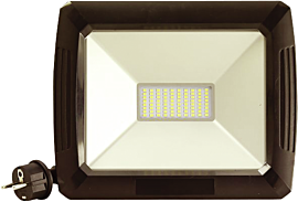 STRÅLK LED IP54 BYGEL 70W