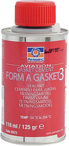 FORM A GASKET 3, 118 ML