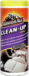 ARMOR ALL WIPES CLEAN-UP