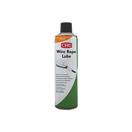 CRC WIRE ROPE LUBE 500 ML