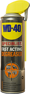 WD-40 DEGREASER 500 ML
