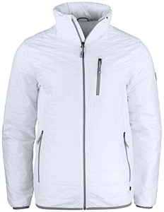 RAINIER JACKET WHITE 351406