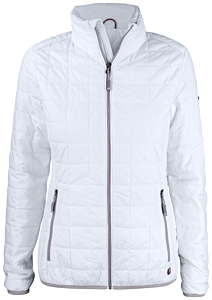 RAINIER JACKET WHITE 351407