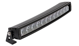 LED LJUSRAMP BÖJD 120 W 12/24V