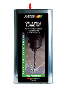 CUT AND DRILL OIL