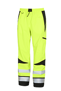 THS SHELL STRETCH TROUSERS, CL. 2