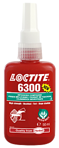 LOCTITE 6300 CYLINDRISK 50 ML