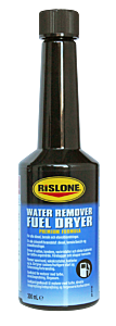 WATER REMOVER & FUEL DRYER 300 ML