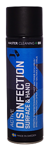 ACTIVE DISINFECTION SURFACE & HAND 500 ML