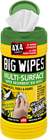 BIG WIPES MULTISURFACE