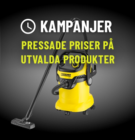 Swedol Kampanjer