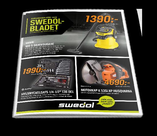 Swedolbladet