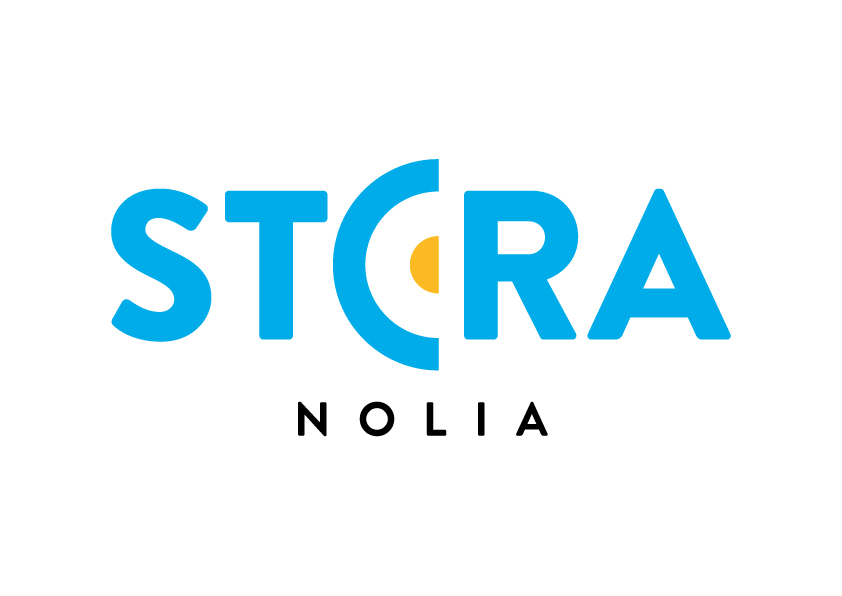 Stora Nolia logotyp