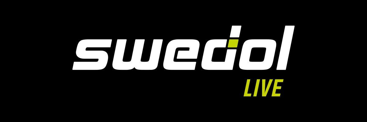 Swedol live