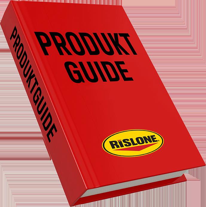 Rislone produktguide