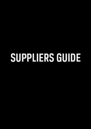 Suppliers guide - Light version - Swedish