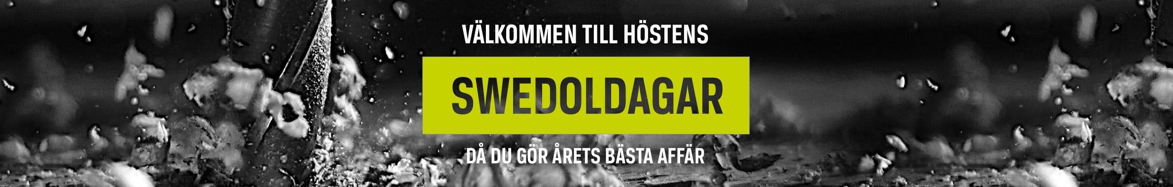 Swedoldag